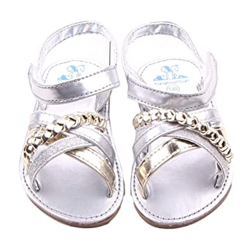 Baby Tassel Sandals Toddler Princess First Walkers Girls Kid Shoes Baby Girls Outdoor Shoes