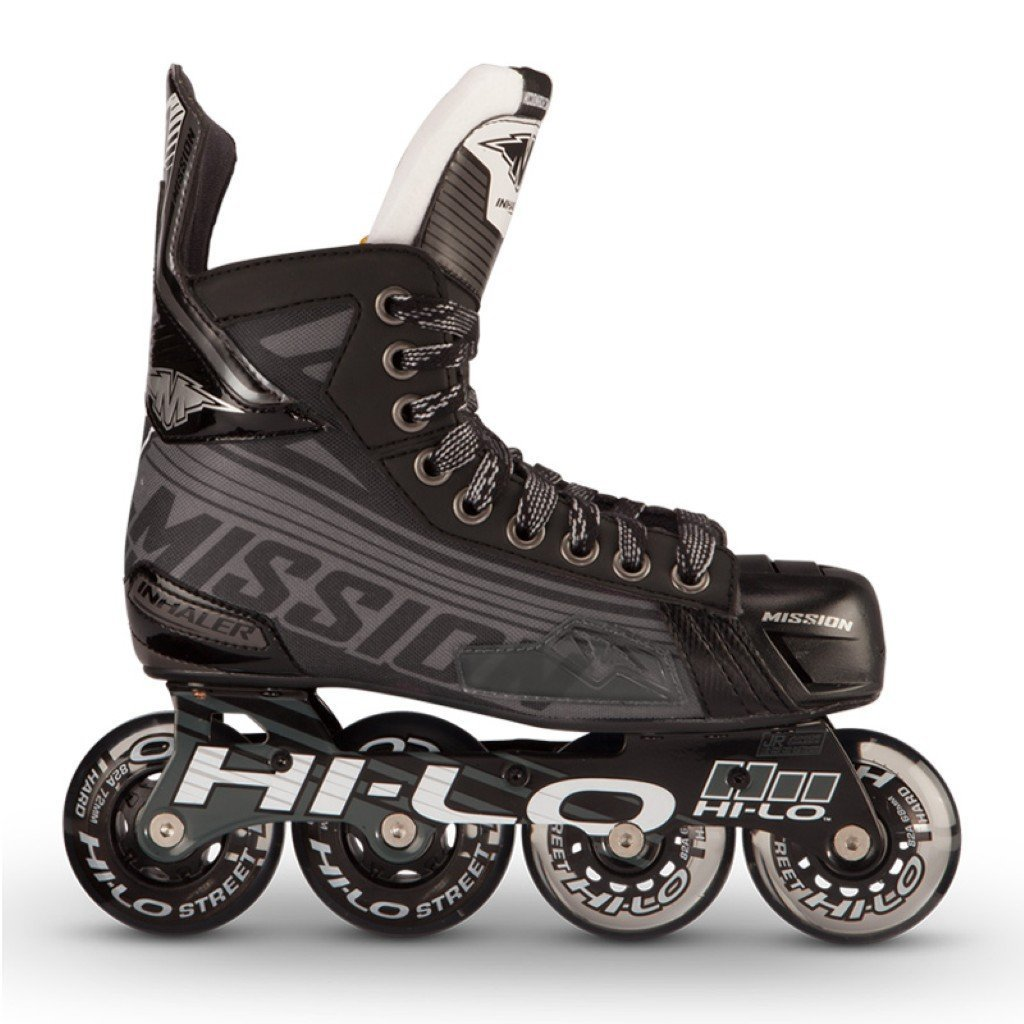 1044710 INLINE SKATE by Mission