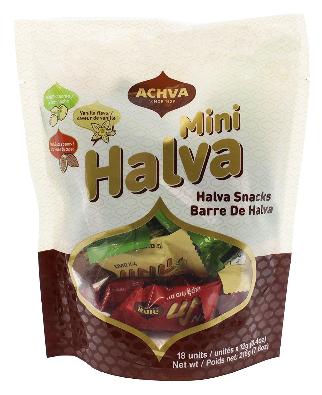 International Halva Candy (Single)