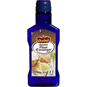 Vahine - Orange flower water from France 6.79 Fl.oz 200ml