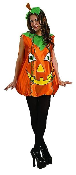 Rubieu0027s Pumpkin Pie Costume Orange Standard  sc 1 st  Amazon.com & Amazon.com: Rubieu0027s Pumpkin Pie Costume Orange Standard: Clothing