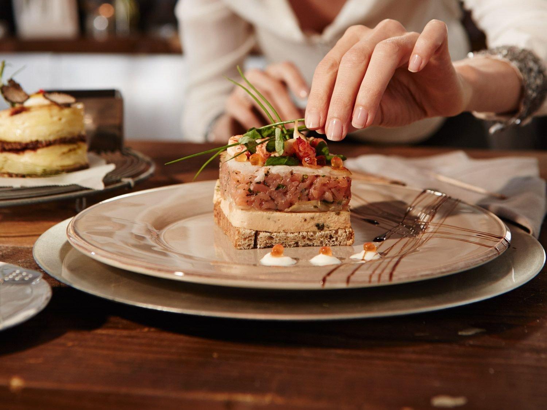 a2618608d55 ERNESTO® Dessert- und Speiseformen-Set