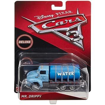 3 Disney Mr Y Juegos esJuguetes Cars DrippyAmazon WDYEHI29