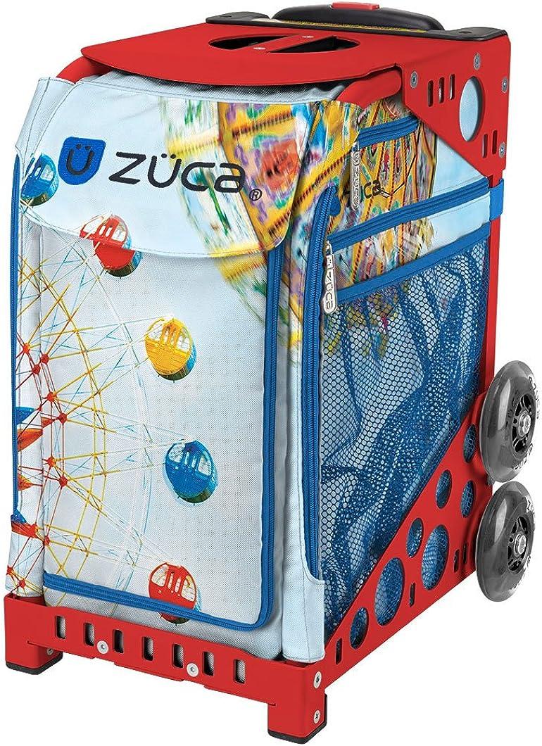 ZUCA Vertigo Sport Insert Bag Limited Edition with Your Choice of Sport Frame
