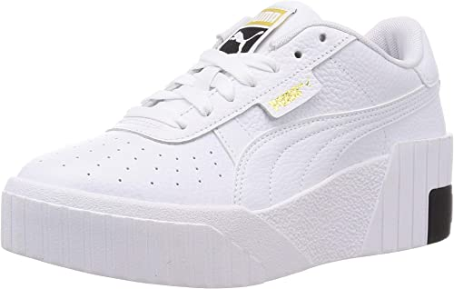 PUMA Women's Cali Wedge Wn S Sneaker