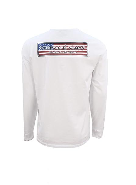 Vineyard Vines Christmas Shirt 2019.Vineyard Vines Mens Cotton Graphic T Shirt