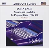 John Cage : Sonatas and Interludes for prepared piano (Sonates et interludes pour piano préparé)