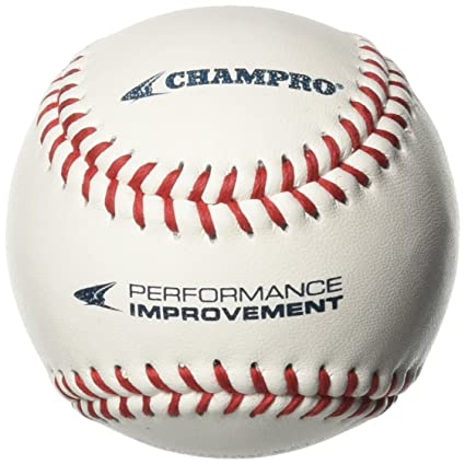 9a698ca53 Amazon.com   Champro Training Baseball