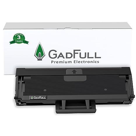 GadFull Tóner compatible con Samsung Xpress SL-M2020 | M2020W ...