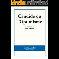 Candide ou l'Optimisme (French Edition)