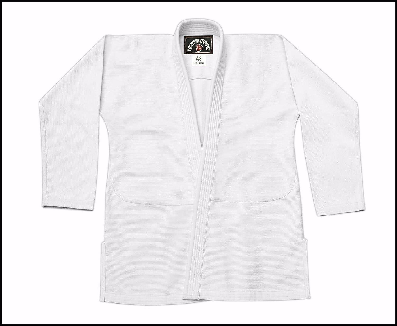Prime brasileño ju Jitsu Uniforme Traje Ropa Disfraz BJJ ...
