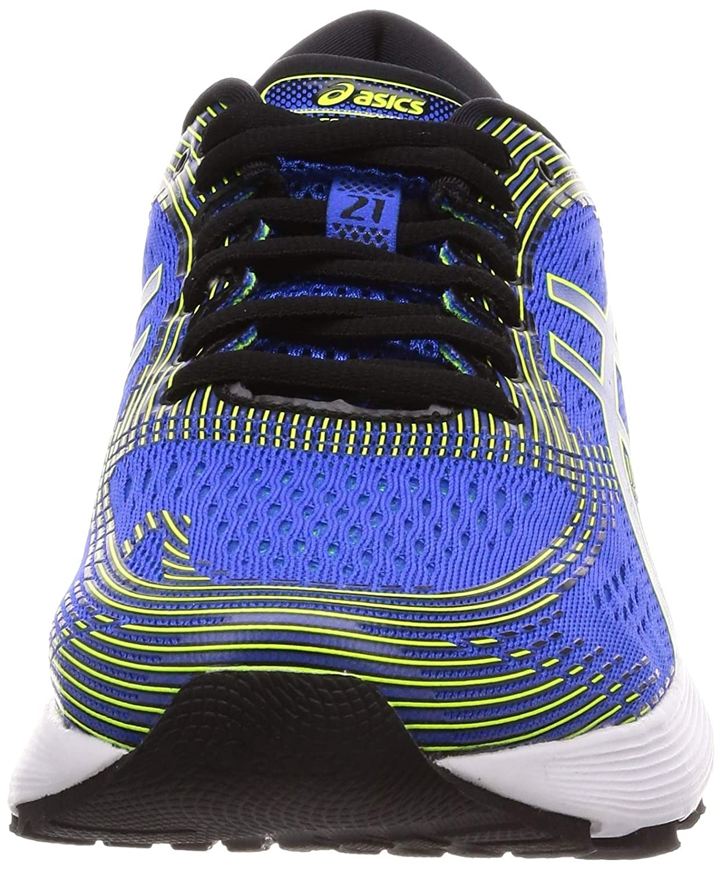ASICS Gel-Nimbus 21, Zapatillas de Running para Hombre: Amazon.es: Zapatos y complementos