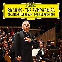 Brahms: Symphonies (4CD Digipack)