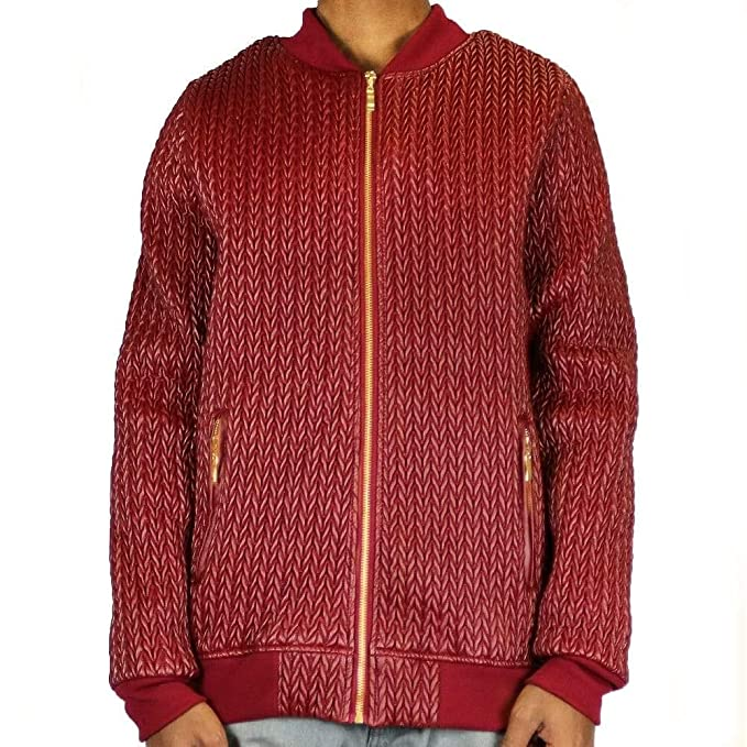 Imperious Quilted Jacket Burgundy Amazon Ca Clothing Accessories