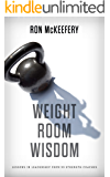 Weight Room Wisdom: Lessons In Leadership From 99 Strength Coaches