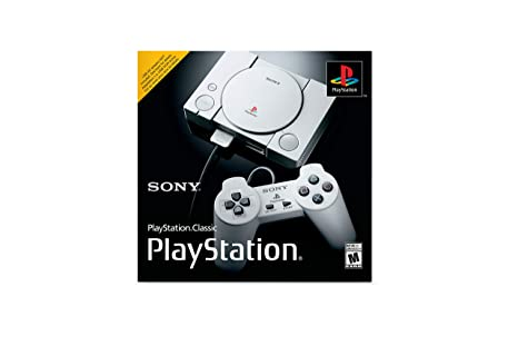 PlayStation Classic Console: PlayStation: Computer and Video