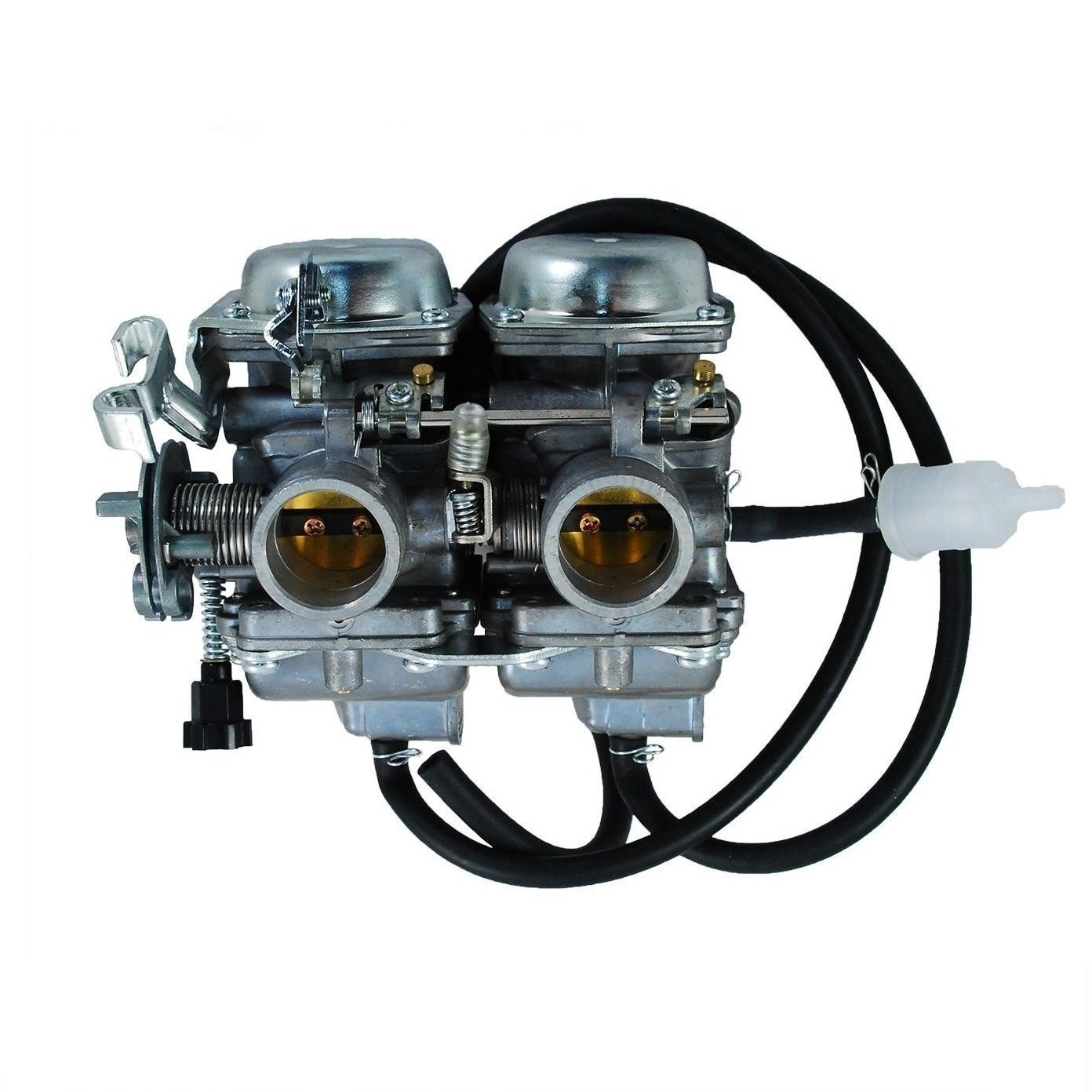 Vxmotor Carburetor Dual Carb Assy Set Chamber For Keihin Diagram Pinterest Honda Rebel Ca Cmx 250 C Cmx250 Ca250 Automotive