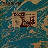 THE DOORS - LONDON FOG 1966 AO VIVO