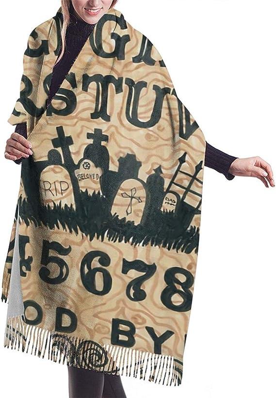 Ouija Board Spirit Talking Adivination Board Tomb Eyes