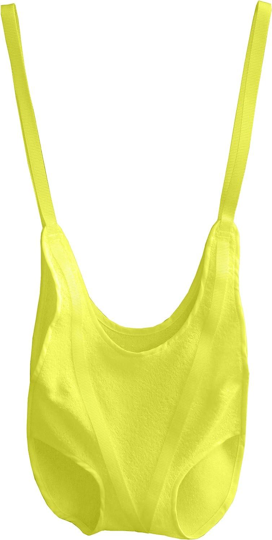 Looping - Arnés para aprender a andar, color amarillo: Amazon.es: Bebé