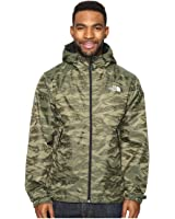 The North Face Mens Millerton Jacket Thyme Tigrid Camo