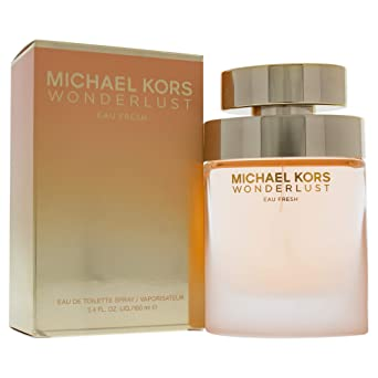 5a6e099a99e3 Michael Kors Wonderlust Eau Fresh Eau de Toilette Spray 100 ml   Amazon.co.uk  Luxury Beauty