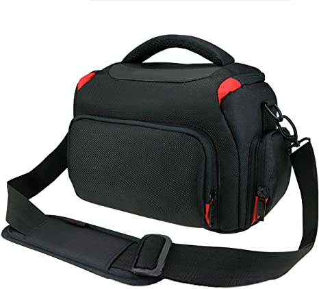 Khanka - Funda Impermeable para cámara réflex Digital Nikon D3400 ...