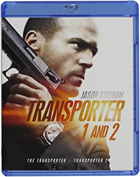 Transporter/Transporter 2 on Multi-Format [2 Discs]