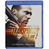 The Transporter Collection [Blu-ray]