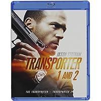 Transporter / Transporter 2  [Blu-ray] [Importado]