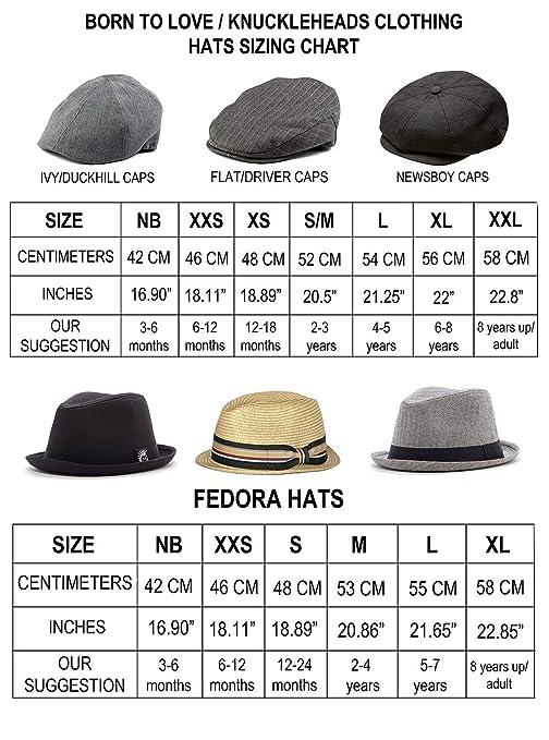 ccc39367fa40e0 Amazon.com: Born to Love Flat Scally Cap - Boy's Tweed Page Boy Newsboy Baby  Kids Driver Cap Hat: Clothing