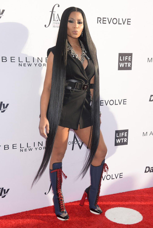 Amazon Super Long Hair Human Hair Kim Kardashian And Nicki