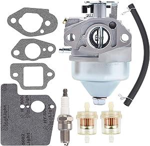 16100-Z0Y-813 Carburetor for Honda GCV190 GCV190A GCV190LA HRB217 HRX217 HRX217K1 HRX217K2 Lawn Mower