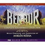 Ben-Hur: Complete Soundtrack Collection
