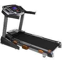 Durafit Solid 2.0 HP (Peak 4.0 HP) AC Motor Semi - Commercial Treadmill…
