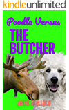 Poodle Versus The Butcher (Cottage Country Cozy Mysteries Book 5)