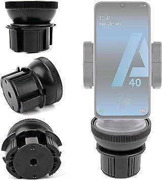 DURAGADGET Base para Soporte para Smartphone Samsung Galaxy A20 ...