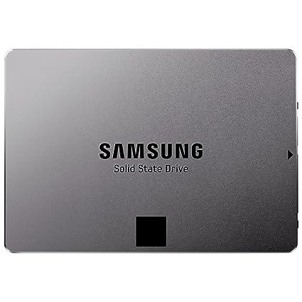 Samsung 840 EVO 250GB 2.5-Inch SATA III Internal SSD (MZ-7TE250BW)