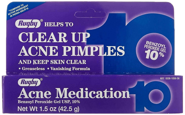 Acne Cream Benzoyl Peroxide Prescription - All The Best