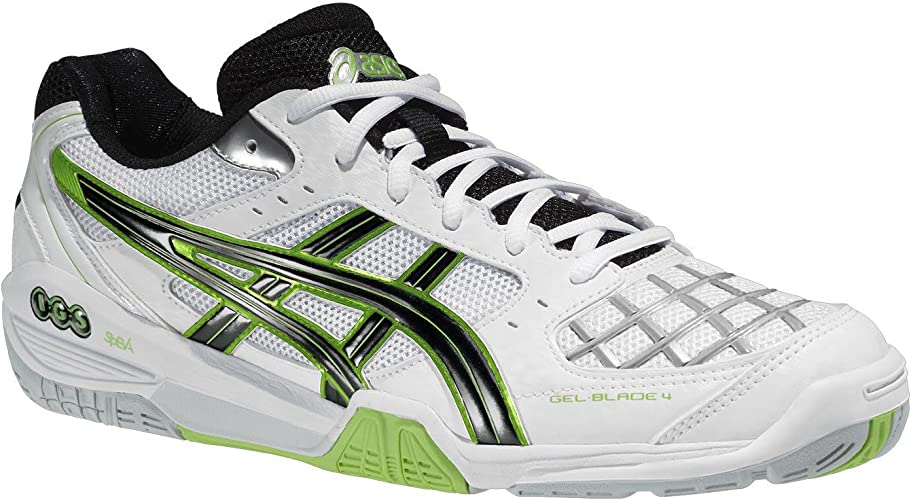 ASICS Gel-Blade 4 Indoor Court Shoes