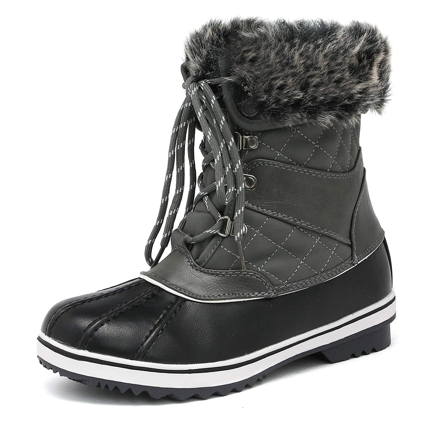 c6ea9e99ed3f Best Rated in Women s Snow Boots   Helpful Customer Reviews - Amazon.com