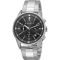 ESPRIT Men's Terry Fashion Quartz Watch - ES1G209M0075