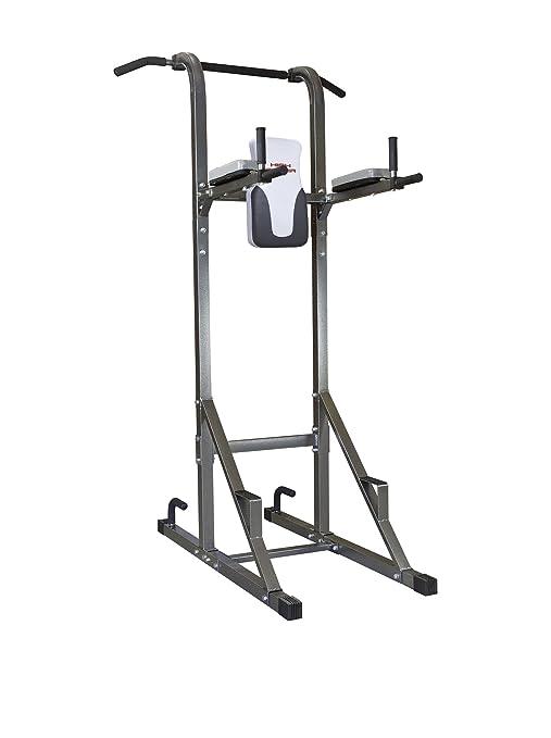 95adfa64584c1b HIGH POWER Panca Fitness HPBOXPOWERTOWE2 Acciaio: Amazon.it: Sport e ...
