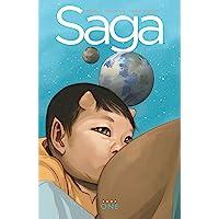 Saga Book One