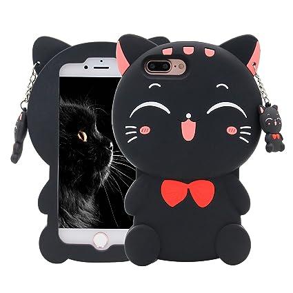 phone case iphone 7 plus cat