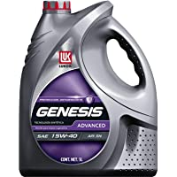 Lukoil Genesis Advaced SAE 15W-40 API SN (5 litros)