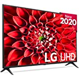 "LG 43UN7100ALEXA - Smart TV 4K UHD 108 cm (43"") con Inteligencia Artificial, HDR10 Pro, HLG, Sonido Ultra Surround…"