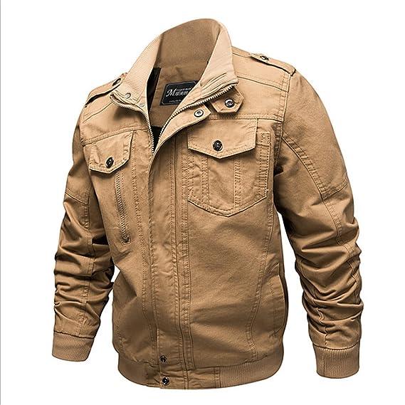 Veste Blouson Homme Vêtement Longue Jacket Pour Bbsmya Parka Manche WxvXFwn4
