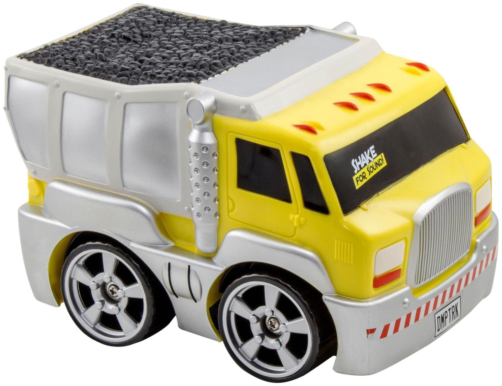 Kid Galaxy 20314 Shake for Sound - Dump Truck Vehicle