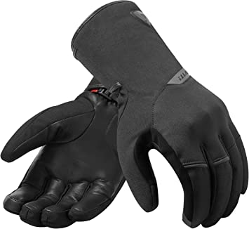 Revit Chevak Gore Tex Motorrad Handschuhe M Auto